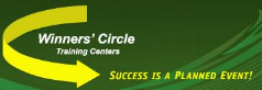Winners Circle Logo